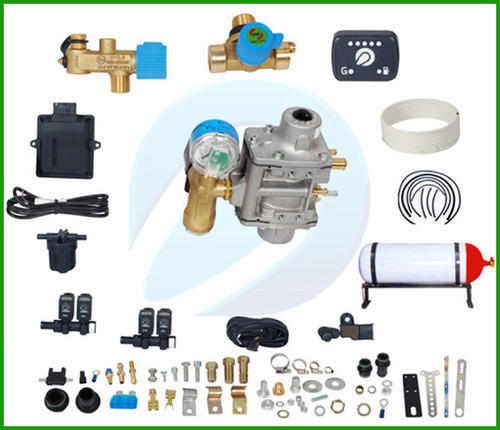 Compressed Natural Gas Conversion Kits Diesel
