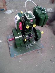 Diesel Engines & Spares