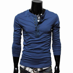 Men's T-Shirt - Men's Designer T-Shirt Wholesale Trader from Bengaluru