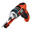 Black & Decker Power Screwdrivers