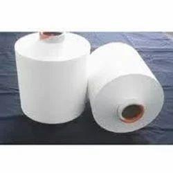 Raw White Fair Trade Cotton Spun Yarns, Suripi Textiles Pvt