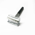 Open Comb Safety Razor