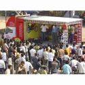 Roadshow Organizing Services