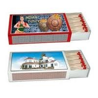 House Hold Kitchen Match Boxes