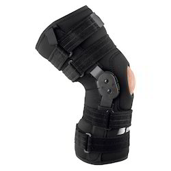 Knee Brace and Immobilizer