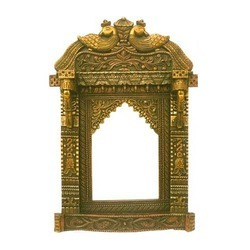 Rajasthan Wooden Jharokha