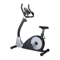 Electro Magnetic Upright Bike