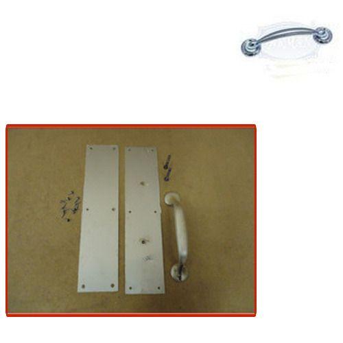 Metal Door Handles for Construction