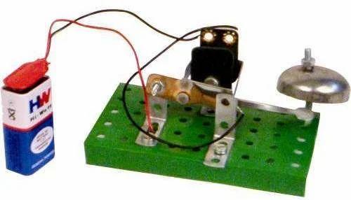 Dc generator dc motor making kit manufacturer from bengaluru solutioingenieria Image collections