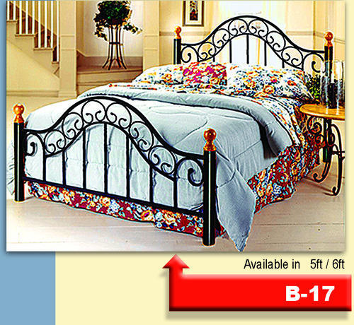 Steel Iron Bed Price In Kolkata Easy Home Decorating Ideas