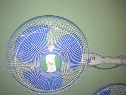 Solar DC Stand Fan