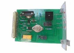 Somet SM93 SM260 PCB