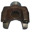 Steering Yoke Teeth