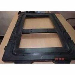 Rotational Molding Aluminum Casting Tools