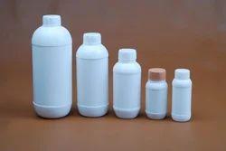 Plastic Agro Bottles