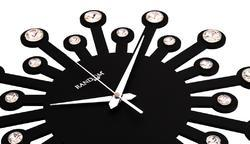 Crystal Wall Clocks