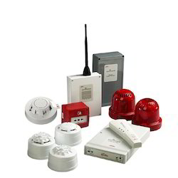 Apollo Fire Alarm Systems