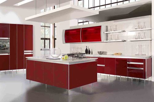 Designer Modular Kitchen Cabinet Part 49