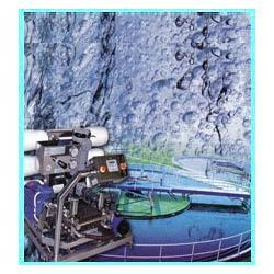 Raw Water & Waste Water Treatment Equipment