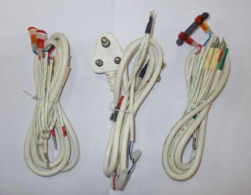 Geyser Wiring Harness Assemblies