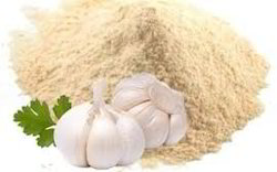 Dry Garlic Powder