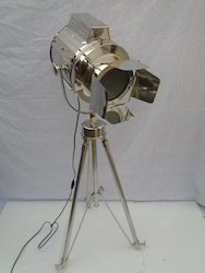 Photographer Marine Floor Lamp