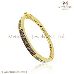 14K Gold Bangle Jewelry