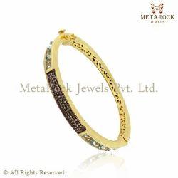 14K Gold Bangle Jewelry