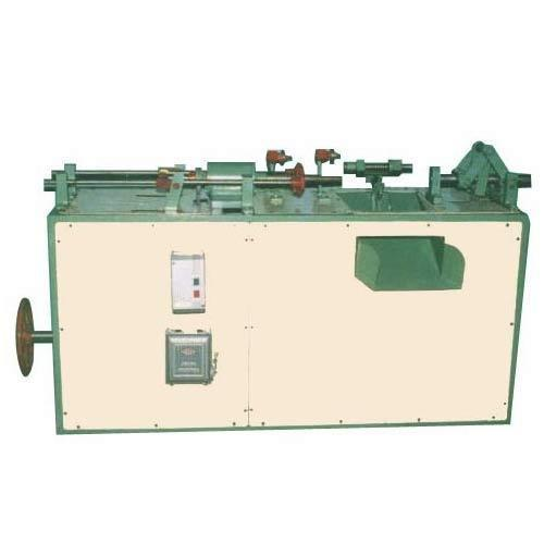 Automatic Paper Cone Cutting Machine, 5 HP