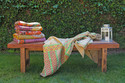 Indian Kantha Quilts