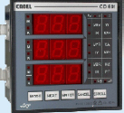 CD 601 Multifunction Meter