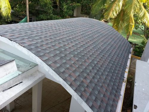 Gaf Roofing Shingles At Rs 115 Square Feet Aluva