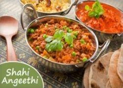 Shahi Angeethi