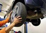 Paid Automobile Repair Services
