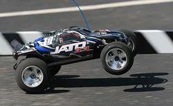 Jato Racing Cars