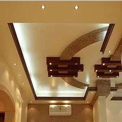 Modern False Ceiling Services