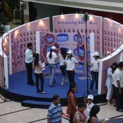 Mall Promotional Service