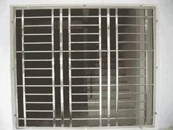 Ss Design Window Grill
