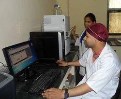 Chemical Testing & Analysis