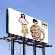 Outdoor Hoardings Services
