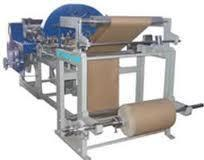 Industrial Machinery - Corn Starch Bag Making Machine