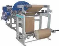Industrial Machinery - Corn Starch Bag Making Machine Manufacturer