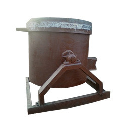 Hand Operated Furnace