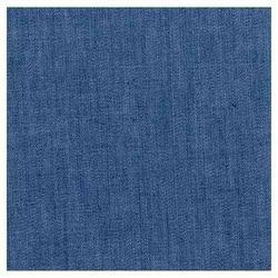 6.75 Oz Baby Blue Cotton Denim Fabric