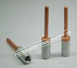 BiMetallic Connector Pins