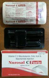 Neuropsychiatric Drugs