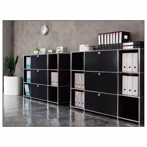 Modular Office Cabinet Manufacturer