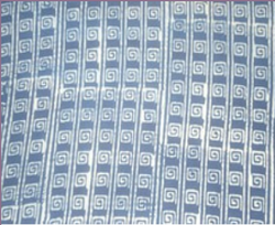 Dabu Cotton Fabric