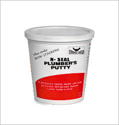 N- Seal Plumber's Putty | H P International | Manufacturer in