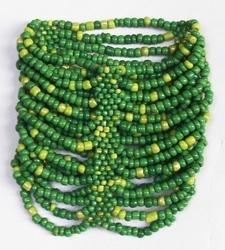 Grassy Napkin Ring
